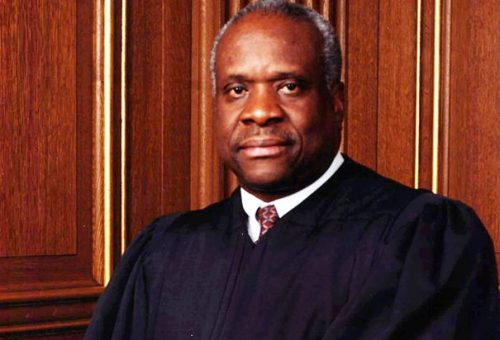 Clarence Thomas Is Absent in New Black History at Smithsonian