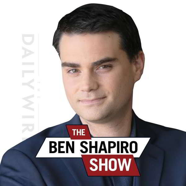 You are currently viewing The Ben Shapiro Show