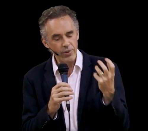 Jordan Peterson Bible Series