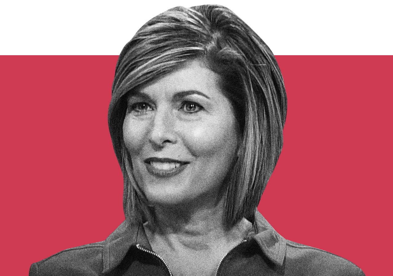 Sharyl Attkisson list of media lies mind-boggeling at 132.